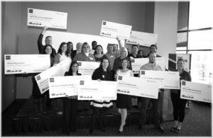 Wells Fargo grant recipients