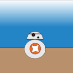 BB8 by Nathan